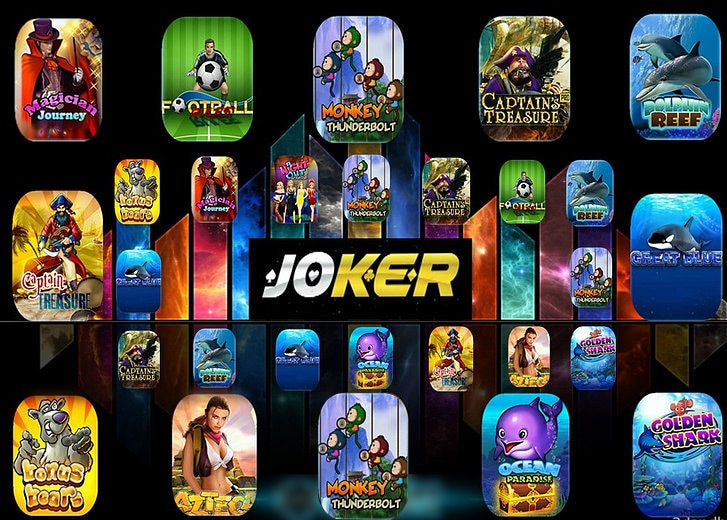 free slots online for fun joker casino