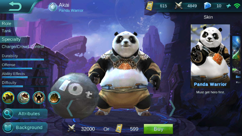 The-king-panda-slot